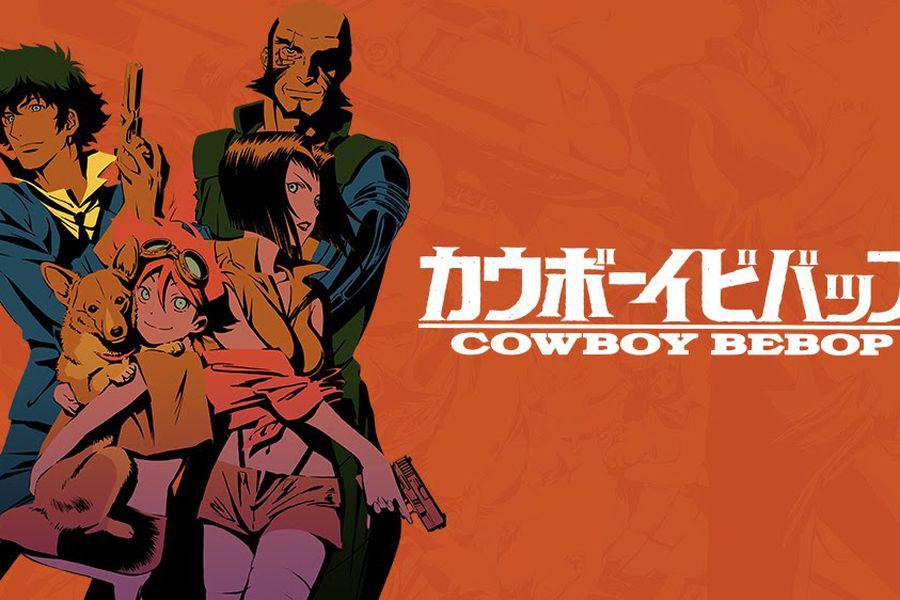Cowboy Bebop