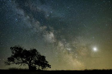 APTOPIX Slovakia Astronomy