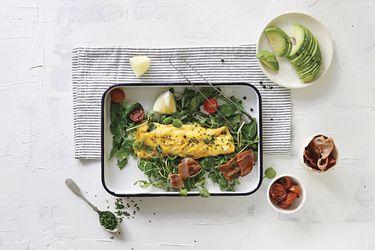 Cocina-eggy-omelette