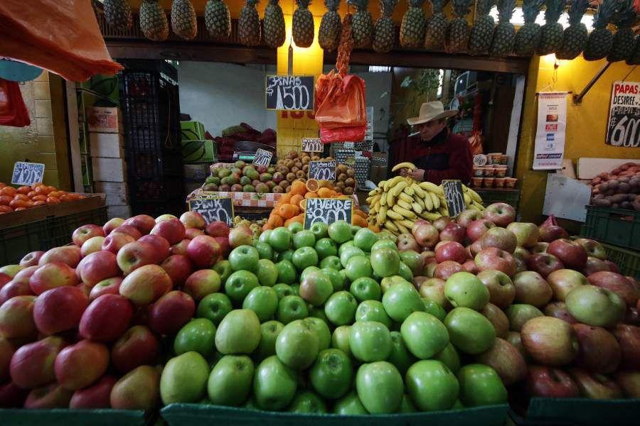 Fotografias temáticas de frutas y verduras