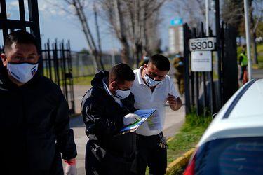 El fútbol chileno entra en alerta: los casos de Covid en Colo Colo desnudan el relajo de los clubes frente a la pandemia
