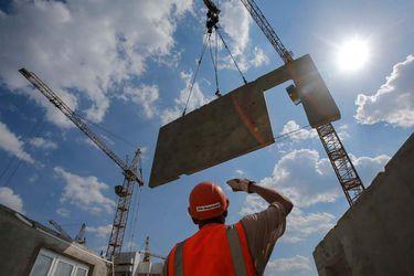 Empleo en Gran Santiago anota mayor caída en 38 años y la construcción pierde 160 mil plazas