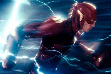 Andy Muschietti confirmó que un punto clave de Flashpoint estará en la película de Flash