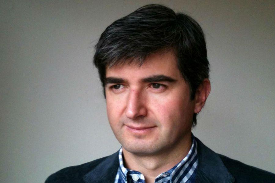 Tomas Casanegra