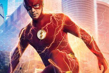 Barry Allen finalmente tiene sus botas doradas en la nueva imagen promocional para la próxima temporada de The Flash