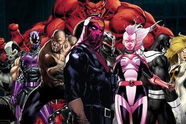 Los Thunderbolts, Nova y hasta Okoye tendrían películas en el universo de Marvel Studios