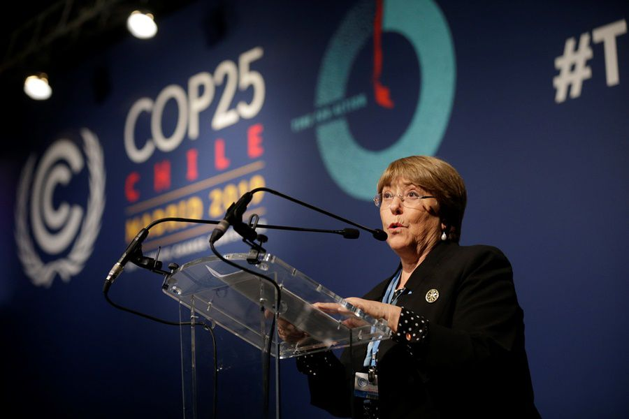 Spain Climate Summit