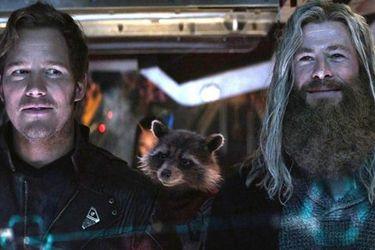 Thor 4 finalmente sí incluirá a algunos Guardianes de la Galaxia