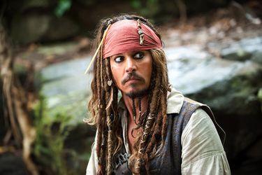 La cita falsa de Jack Sparrow que causó risas en Icare