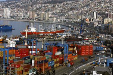 Protestas en Valparaíso: gobierno busca fórmula para financiar edificios sin protección patrimonial