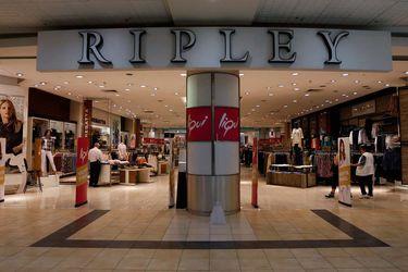 Ripley Corp registra pérdida de $11.995 millones durante primer trimestre por crisis sanitaria