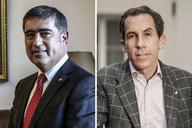 Alcalde Alessandri se suma solicitud de grupo de diputados RN que pide a Desbordes competir como candidato presidencial