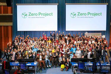 Zero Project lanzará por primera vez en español Almanaque 2021