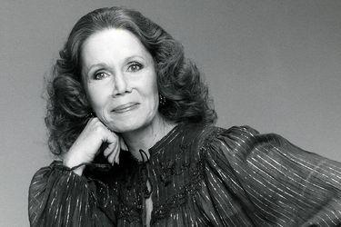 """Murió Katherine Helmond, la actriz que dio vida a Mona en """"¿Quién Manda a Quién?"""""""