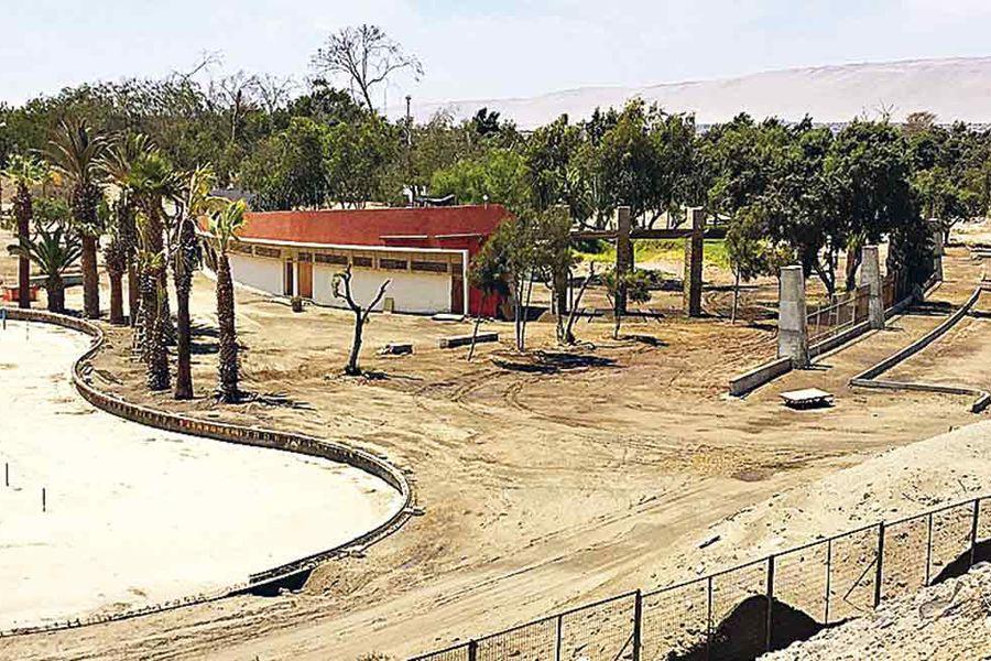Parque Bicentenario (Arica)