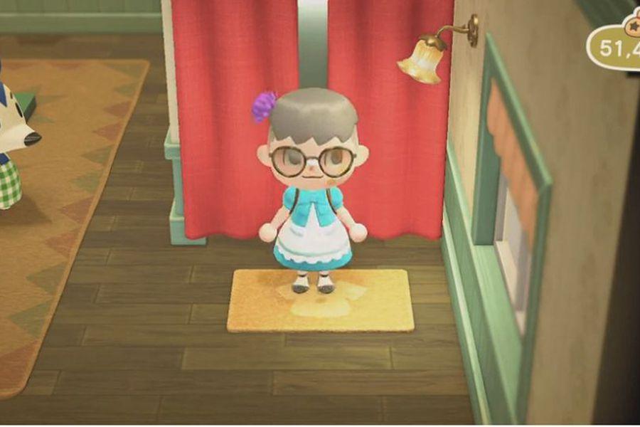 En Animal Crossing New Horizons Puedes Vestir Como Quieras Sin Ningún Tipo De Cuestionamiento La Tercera