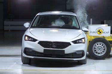 Cinco estrellas para el Seat León, el Audi A3, la Isuzu D-Max, el Land Rover Defender y el Kia Sorento