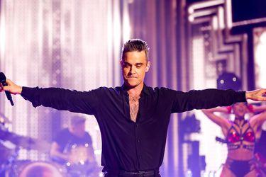 """Robbie Williams no volverá a tocar """"Angels"""" en vivo"""