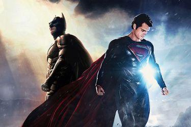 Alguna vez pensaron incluir a Man of Steel en el universo de The Dark Knight