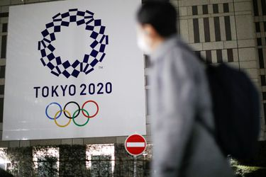 El COI reitera que los Juegos Olímpicos de Tokio se realizarán