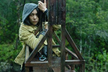 Amazon anunció al elenco de Sayen, su nueva trilogía de acción desarrollada en Chile