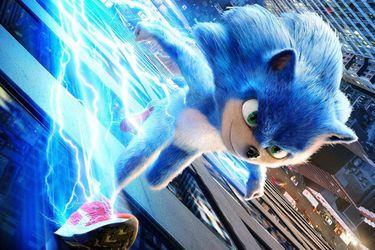 Sega y Paramount confirmaron a la secuela de Sonic