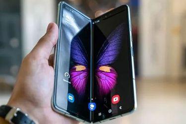 ¿Tienen futuro los smartphones, tabletas y televisores flexibles?