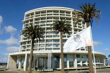 En medio de crítica situación financiera directorio de Enjoy propone aumento de capital por cerca de $320 mil millones