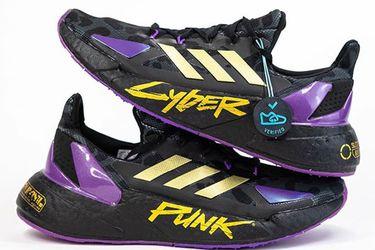 Adidas lanzará unas zapatillas basadas en Cyberpunk 2077
