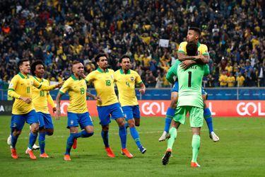 Brasil Paraguay | Copa América 2019