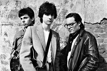 De Los Tigres a Los Tres: nuevo libro analiza 30 años de rock penquista