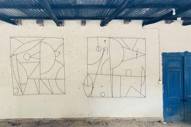 Arte al muro