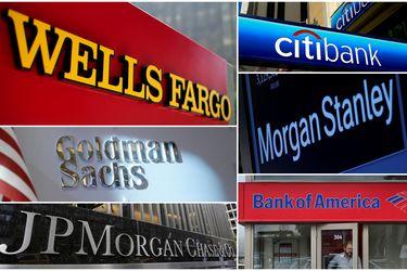 Morgan Stanley y Goldman Sachs aumentan la paga a sus accionistas