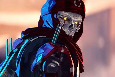 Revenant es el protagonista del nuevo tráiler de Apex Legends