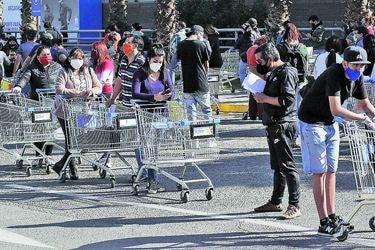 Retail ve cada vez más lejos una reapertura y advierte serios efectos por confinamiento total