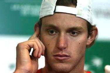 Nicolás Jarry se desploma: cae al 976º puesto del ránking ATP