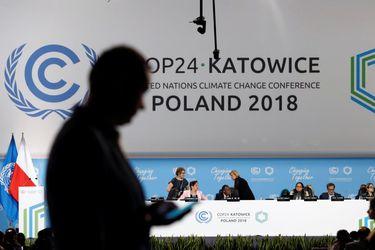 COP24 aún no logra acuerdo y reuniones podrían extenderse hasta el domingo