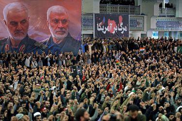 """El jefe del aparato judicial de Irán asegura que Trump """"tendrá que pagar"""" por la muerte de Soleimani"""