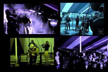 Challa Carnavalito: la locura se toma la ciudad