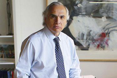 """Plantea necesidad de """"un plan B"""" para el plebiscito: La reaparición de Andrés Chadwick"""
