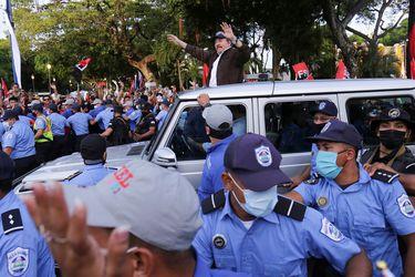 Colombia llama a consultas a su embajador en Nicaragua en rechazo a arrestos de opositores