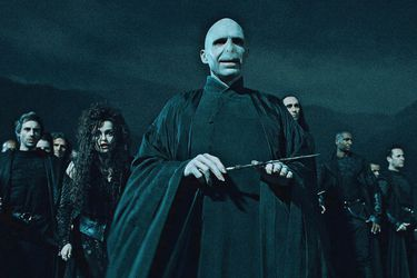 El tercer Reich de Voldemort: la alegoría al nazismo en el mundo de Harry Potter