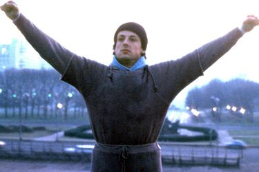 Fin de una era: Sylvester Stallone se despidió de Rocky con un video