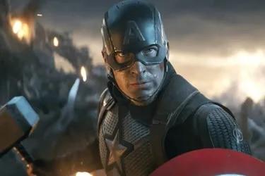 """Las películas de Marvel Studios son """"más que un simple paseo en un parque de diversiones"""" para Chris Evans"""