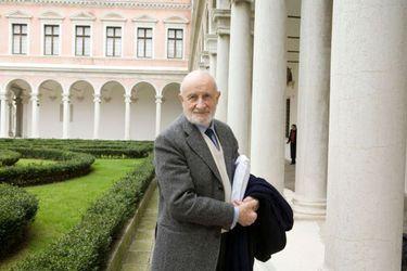 Víctima de coronavirus: a los 92 años muere Vittorio Gregotti, maestro de la arquitectura italiana