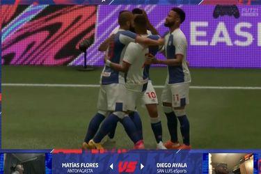 Torneo eSports: el CDA toma vuelo en su camino por la corona tras golear a San Luis por partida doble