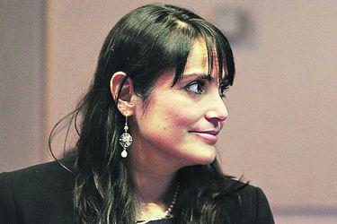 Michèle Labbé