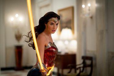 Wonder Woman 1984 estará disponible en 4K Ultra HD Blu-ray desde este 30 de marzo