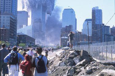 9-11: cómo la TV recordará los atentados a las Torres Gemelas