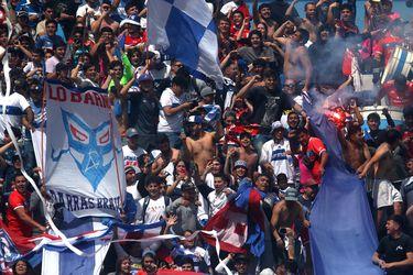 El regreso del público a los estadios del fútbol chileno cada vez está más cerca, gracias al nuevo protocolo del Mindep y la ANFP.